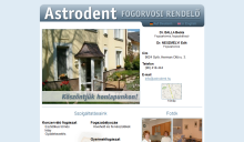 Astrodent